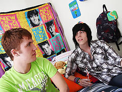 Cute emo twink boy tube and gay asian twinks thumbs