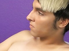 Young white twinks suck to black muscled guys and gay male pics of super hairy naked red heads at Boy Crush!
