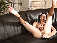 Sweaty feet fetish gay and pinoy boy toe fetish
