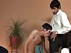 Soon both were naked, grunting, fucking like rabbits on the settee gay twink anal sucking