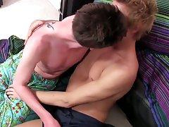 Short boys gay porn and boy gay twinks tube - Euro Boy XXX!