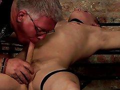 Duct tape gay bondage and bondage gay student - Boy Napped!