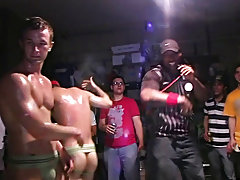 So this week we received some footage from a west coast fraternity, i guess Greco Roman wrestling is big on the west coast those studs had to wrestle