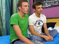 Guys stroking dicks for the first time tube and smooth teen boys fucked tube - at Real Gay Couples!