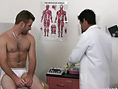 Teen boys duo masturbation