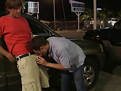Today on OP, we treat you guys to a crazy day at a local store, then at it's parking lot gay blowjob how to
