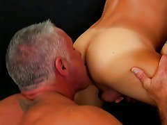 Old man uncut dick gallery and emo boy shaved tiny cock at Bang Me Sugar Daddy