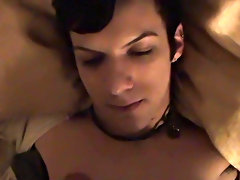 Gay cute emo young guy naked