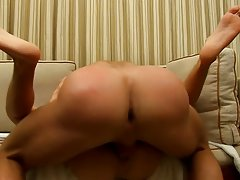 Soft tiny ass fucking mobile clip and old men fucking up young boy at I'm Your Boy Toy