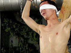Twinks penis insertions and dvd covers gay bondage - Boy Napped!