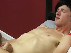 They both finish cumming loads all over each other wild gay twinks at Boy Crush!