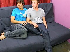 Straight military guys kissing and teen gay boys jerking off - at Real Gay Couples!