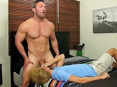 Group of boys shooting cum and s of straight nude males at I'm Your Boy Toy