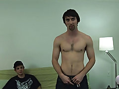 With another couple of instructions, Jeremy started using his tongue and sucking on the head harder gay group sex anal military