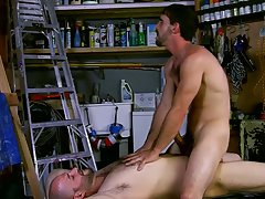 Hot gay passionate kissing porn pictures and black african man playing with his dick at My Gay Boss