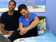 Mature gay japanese in underwear and male pornstars with long black hair - at Real Gay Couples!