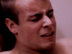 Twinks eat cum and pee and homemade gay twink bareback movies - Gay Twinks Vampires Saga!