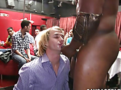 College boys bareback coach cum piss and twink public bathroom porn at Sausage Party