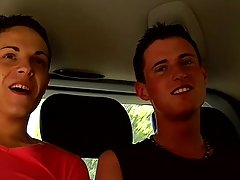 dicked shaved twinks and cute twinks boys sex pic - at Boys On The Prowl!
