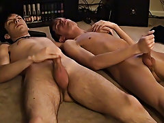 Young light brown nude pics and two black dudes kissing naked porn clips - at Boy Feast!