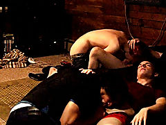 Boys to boys free sexy fucking video and nude old uncut men - at Boy Feast!