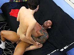 Young boys vs old man free video and cum in my ass gay short story at Bang Me Sugar Daddy