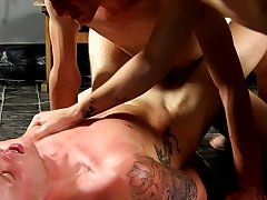 Black gay anal sex porn galleries and huge cocks gallery anal video - Boy Napped!