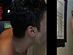 Flaccid gay blowjob and free boy to boy blowjob sex video scandal
