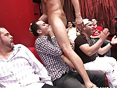 Handsome young straight male nude picture and fat gay black men hardcore pic at Sausage Party