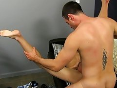 Sex anal fisting gay at I'm Your Boy Toy