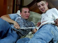 Boy gay teen sex movie cute - Jizz Addiction!