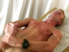 Young boy doctor video and satin blowjob gay