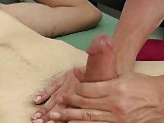 Gay porn masturbation pubic hair and sumo masturbation