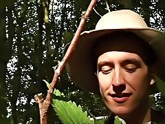 Free tube boy outdoor nude