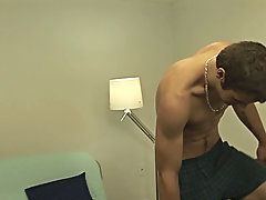 I moved in for the jigger, and when he came it wasn't as much as he normally has in prior shoots gay interracial porn sta