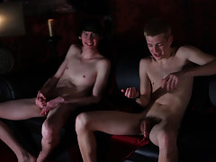 Gay porn twinks emo boxers and twinks on video - Gay Twinks Vampires Saga!