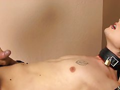 Young dick boy and emo cousins fuck suck each other
