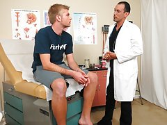 Naked doctors large dicks fuck boys and gay young twinks hypnosis