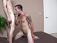 Gay bottoms pics an videos ducking in college and hot emo twinks pics
