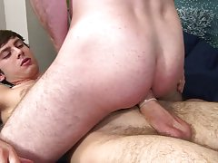 Hentai twinks and great male anal sex picture