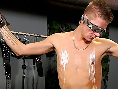 Tied boy cum milking pic and free pic black guy uncut close ups - Boy Napped!