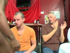 Gay oral group sex and gay group sex 6 guys at Sausage Party