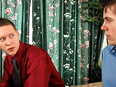 Hot sexy older mature gay older male fuck and gay long dicks at My Gay Boss