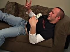 Twinks For Cash amateur gay sex movie