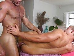 Just gay fat bears porn