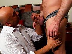 Gay egyptian guy fucking a boy and man fucking boy in sleep at My Gay Boss