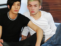 Webcams gay chat emo and gay emo bareback porn video at EuroCreme