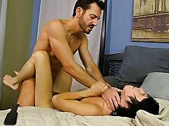 Gay nude boy spank ass at Bang Me Sugar Daddy