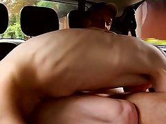 Eating cum from uncut gay cocks and emo twinks tied bondage and fucked videos - at Boys On The Prowl!