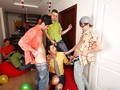 Male porn stars yahoo groups and mutual masterbation male groups at Crazy Party Boys